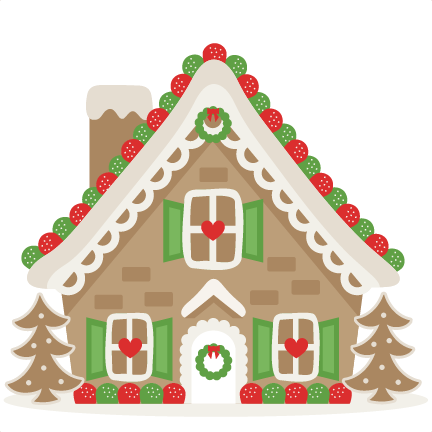 Gingerbread House Workshop – Sign Up Today!