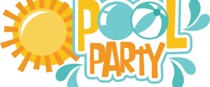 Pool Party tickets now available!
