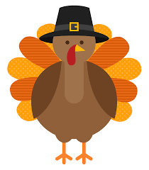 Stonehouse Closed for Thanksgiving