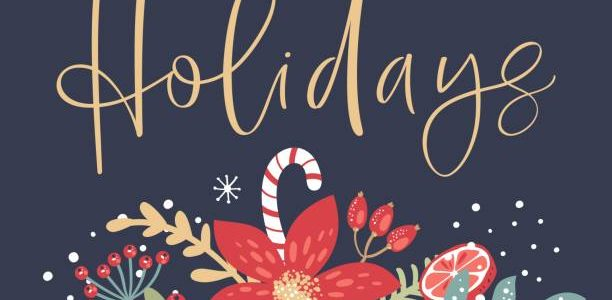 Stonehouse Holiday Schedule