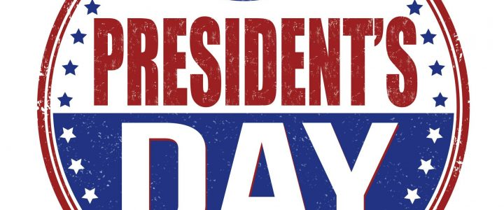 Stonehouse Closed President's Day