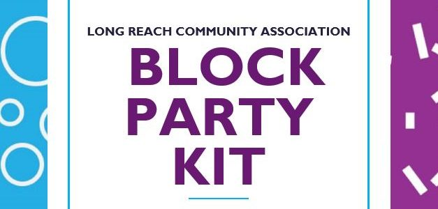 Block Party Kits now available!