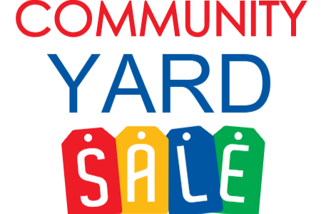 Village-wide Yard Sale