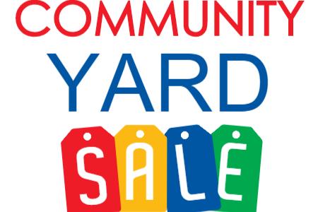Village-wide Yard Sale