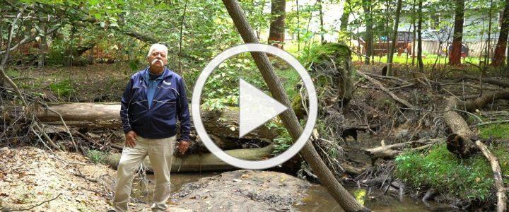 CA Stream Restoration Project